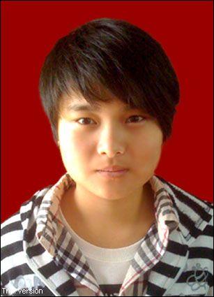 演员杨莎个人资料_  姓名:杨莎