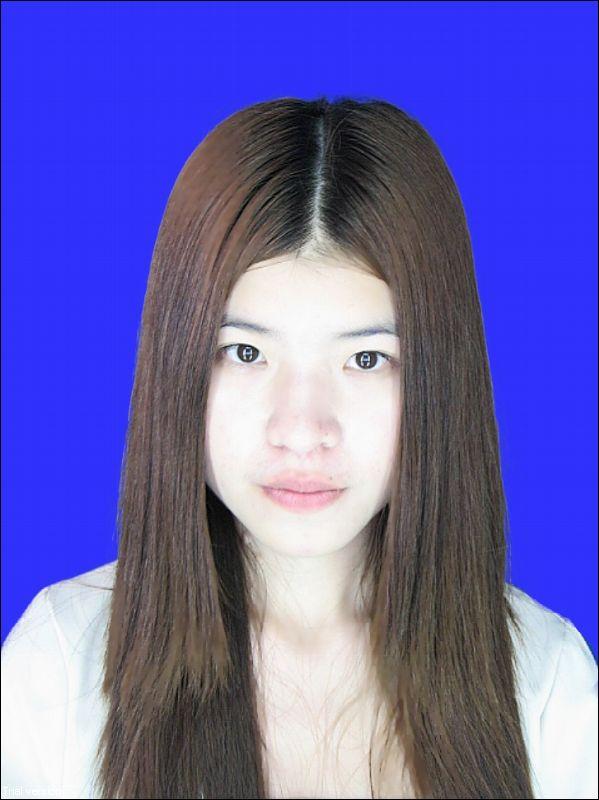 刘湘的个人求职简历 图片