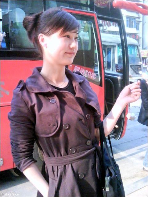 王赛丽的简历照片