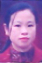刘女士的简历照片
