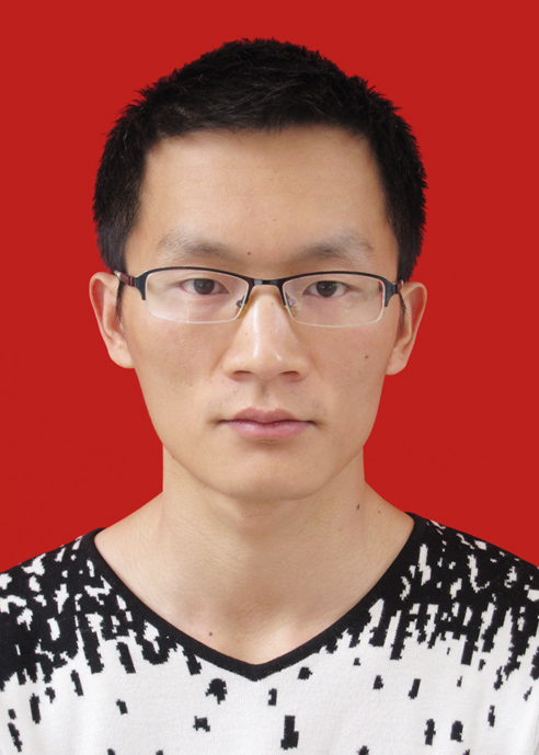 刘永俊的简历照片