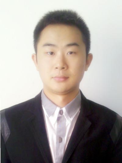 陈懋林的简历照片