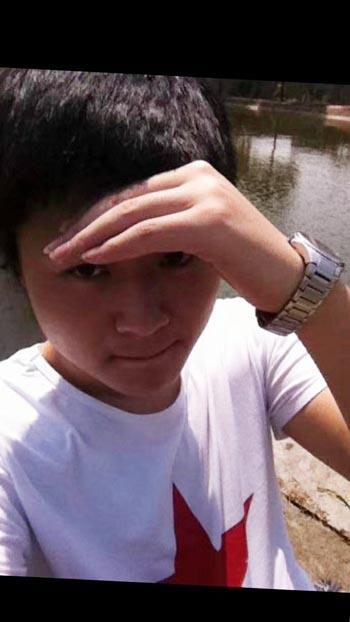 郭晓宇的简历照片