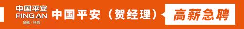 中國(guo)平安(an)(賀 經理)