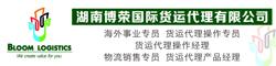 湖南博荣国际货运代理有限公司