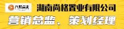 湖南尚格置业有限公司