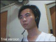陳龍的簡歷照片