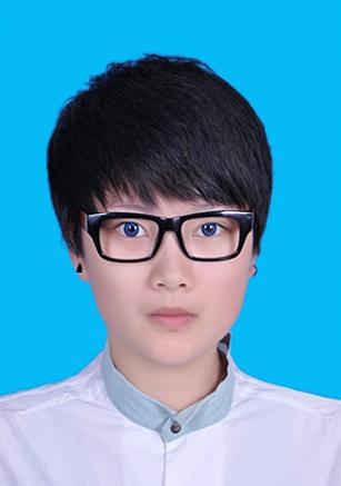黄东玲的简历照片