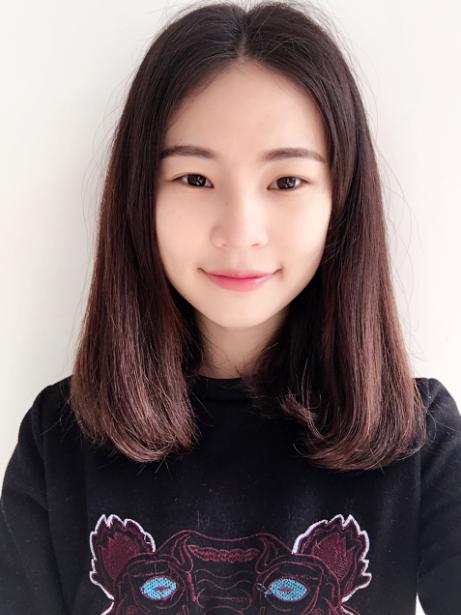 苏惠娟的简历照片
