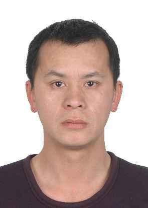 刘祖福的简历照片