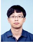 钟浩仁的简历照片