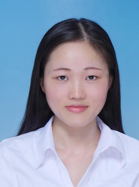 马红萍的简历照片