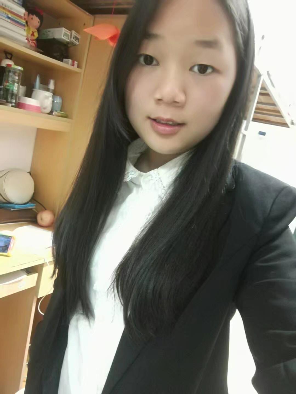 蔡香艳的简历照片